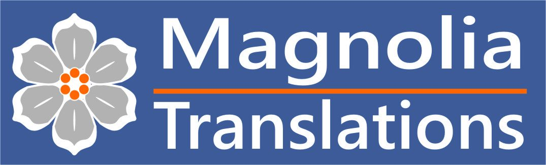 MAGNOLIA Translations